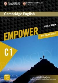 Empower Advanced Student's Book + online access