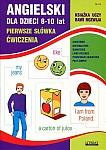 Angielski dla dzieci 6-8 lat. Pierwsze słówka. Ćwiczenia. Zeszyt 14