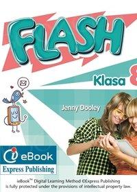 Flash Klasa 8 Interactive eBook
