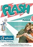 Flash Klasa 8 Interactive eBook