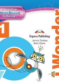 I Wonder 1 Interactive Whiteboard Software