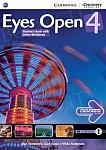 Eyes Open 4 Student's Book Online Workbook