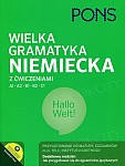 Wielka gramatyka niemiecka z ćwiczeniami