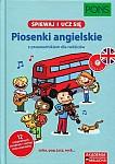 Śpiewaj i ucz się Piosenki angielskie z przewodnikiem dla rodziców