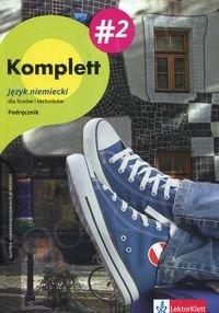 Komplett 2 podręcznik
