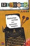 Relatos 1 Książka + CD
