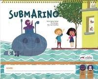 Submarino Podręcznik + audio online