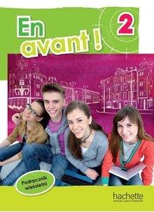 En Avant! 2 podręcznik