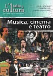 Italia e cultura Musica cinemo a teatro B2-C1 Książka