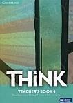 Think 4 książka nauczyciela