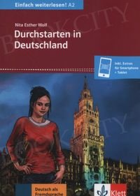 Durchstarten in Deutschland A2