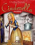 Cinderella Reader + DigiBook