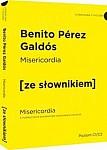 Misericordia wersja hiszpańska z podręcznym słownikiem hiszpańsko-polskim