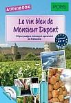 Le vin bleu de Monsieur A2-B1 NE