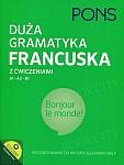Duża gramatyka francuska z ćwiczeniami