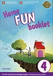 Storyfun 4 Movers Home Fun Booklet