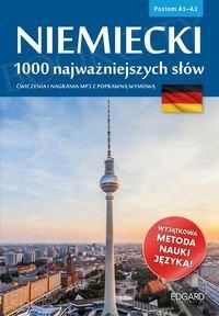 Niemiecki 1000 najważniejszych słów