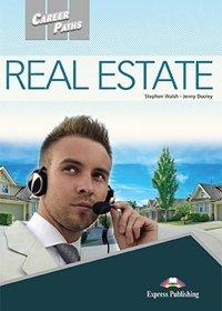 Real Estate Student's Book + kod DigiBook