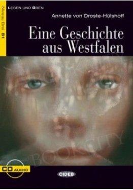 Eine Geschichte aus Westfalen Buch+CD