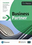 Business Partner Poziom B2+ Coursebook with MyEnglishLab