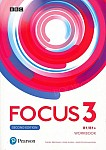 Focus 3 Second Edition ćwiczenia