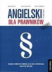 Angielski w tłumaczeniach Dla prawników Książka + CD mp3