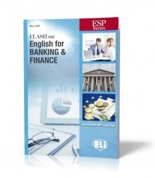 Flash on English for Banking & Finance Książka+audio mp3