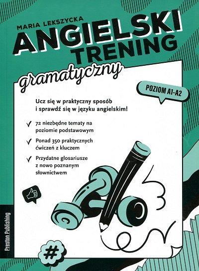 Angielski trening gramatyczny poziom A1-A2