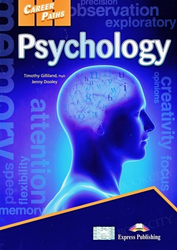 Psychology Student's Book + DigiBook