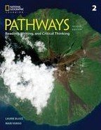Pathways 2nd Edition 2 Student's Book + Online Workbook