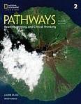 Pathways 2nd Edition 2 Student's Book + Online Workbook