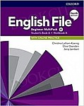 English File Beginner (4th Edition) MultiPack A