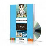 Hamlet Książka+CD