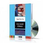 Five Short Stories Książka+CD