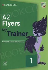 A2 Flyers Mini Trainer