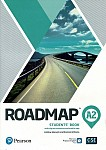 Roadmap A2 Student's Book with Digital Resources and Mobile app