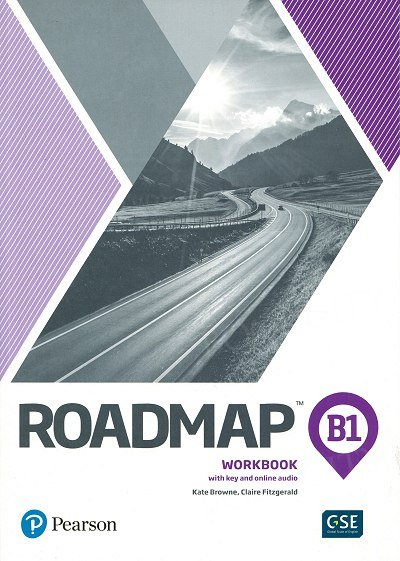 Roadmap B1 ćwiczenia