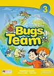 Bugs Team 3 Student's Book