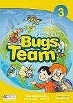 Bugs Team 3 podręcznik