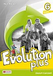 Evolution plus klasa 6 DVD