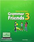 Grammar Friends 3 Student's Book Pack with Student Website