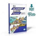 ELI Dictionnaire Illustre Francais Książka + audio online