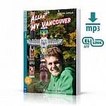 Allan My Vancouver Książka + audio online