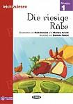 Die riesige Rube Książka + audio online
