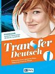 Transfer Deutsch 1 podręcznik