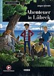 Abenteuer in Lubeck Książka + audio online