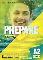 Prepare A2 Level 3 Student's Book