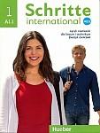 Schritte international neu 1 (Nowa podstawa 2019) ćwiczenia