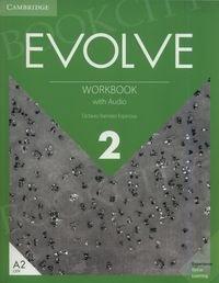 Evolve 2 ćwiczenia