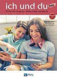 ich und du neu dla klasy 6 (reforma 2017) podręcznik